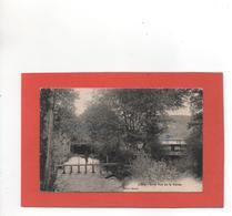 LIFFRE PONT VUE DE LA VALLEE ANIMATION An: 1907 Etat: TB Edit: Besneux - Other Municipalities