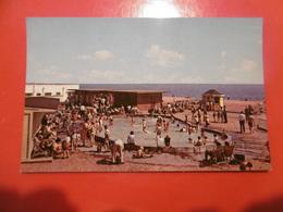 Folkestone - The Children's Paddling Pool - Folkestone