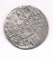 KRONAN  DREIPOLCHER 1635  ELBING ELBLAG POLEN /4960/ - Pologne