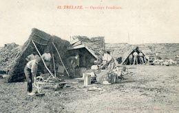 49   TRELAZE OUVRIERS FENDEURS - France