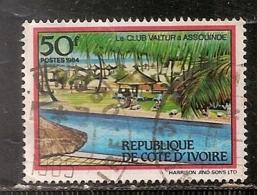 CAMEROUN     OBLITERE - Kameroen (1960-...)