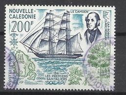 Nouvelle Calédonie Poste   N° 622   Obliitéré  B/ TB          Soldé à Moins De 20 % ! ! ! - New Caledonia
