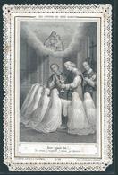 ECCE AGNUS DEI - Mm. 80 X 125 - E - PR - Ed. R. Pannier, Parigi - Nr. PL. 706 - Religione & Esoterismo