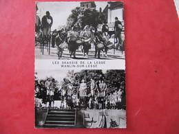 CPM - WANLIN SUR LESSE - LES SKASSIS DE LA LESSE - Other