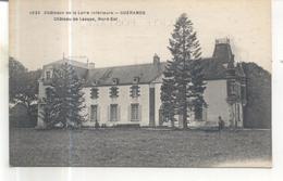 1023. Guérande, Chateau De Lessac, Nord-Est - Guérande