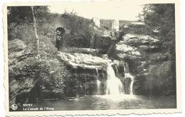 (G214) SIVRY - La Cascade De L'étang - Sivry-Rance
