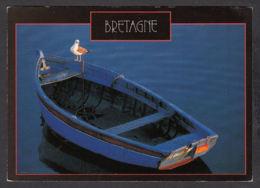 64831/ BRETAGNE, Symphonie En Bleu - Bretagne