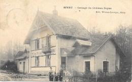 Sivry NA10: Cottage Du Château Doyen 1907 - Sivry-Rance