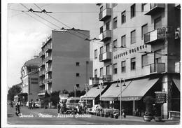 Mestre (Venezia). Piazzale Stazione. Insegna Bar Birreria Nel Tendone. - Venezia