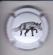 PLACA DE CAVA TORELLO - CAN MARTI (CAPSULE) ZORRO-FOX - Placas De Cava