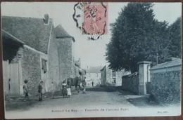 Auteuil Le Roy Ou Le Roi - Tourelle De L'ancien Fort - Autres Communes