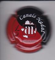PLACA DE CAVA CANALS NADAL  (CAPSULE) - Sparkling Wine