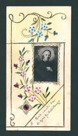 S. GIUSEPPE B. COTTOLENGO -CON RELIQUIA - Mm. 58 X 102 - E - PR - Religione & Esoterismo