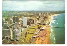 RSA - Soth Africa - Durban - Beach Front Natal - Südafrika