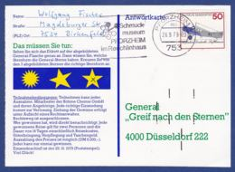 Karte (br7498) - [7] Federal Republic