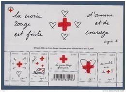 2015-N°F5001** CROIX ROUGE - France