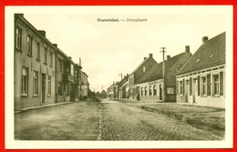 Oostwinkel (Lievegem): Dorpplaats - Zomergem