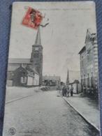 Saint Hilaire Lez Cambrai - Eglise Poste Et Presbytère. - France