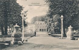 "CPA - Pays-Bas - Oosterbeek - Huize ""Lichtenbeek"" - Non Classés"