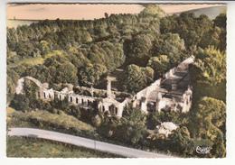 59 - Les Rues-des-vignes - Vue Aérienne - Ruines De L'abbaye De Vaucelles - France