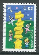 Irlande YT N°1228 Europa 2000 Oblitéré ° - Europa-CEPT