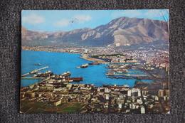 PALERMO - Panorama - Palermo