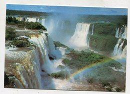 BRAZIL  - AK 355223 Foz Do Iguacu - Autres