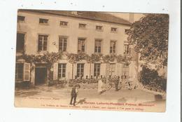 MIRECOURT MAISON LABERTE - HUMBERT LES VIOLONS DE FACTURE ARTISTIQUE VERNIS A L'HUILE SONT EXPOSES A L'AIR 1915 - Mirecourt
