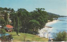 AK Port Stephens Dutchman S Nelson Bay A Newcastle Kooragang Island New South Wales NSW Australia Australien Australie - Newcastle