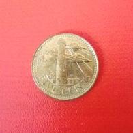 5 Cents Münze Aus Barbados Von 1997 (schön Bis Sehr Schön) - Tonga