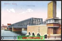 ROTTERDAM Maasbrug 1930 - Rotterdam