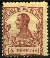 Río De Oro Nº 76. Año 1912 - Rio De Oro