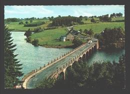 Robertville - Le Pont De Waterloo - Weismes