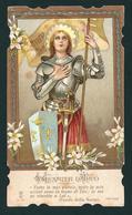 S. GIOVANNA D'ARCO- E - BR - Mm. 63 X 118 - Ed. S.L.E. - Nr. 9181 - Religione & Esoterismo