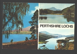 Perthshire Lochs - Multiview - Perthshire