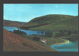 Selkirkshire - St. Mary's Loch - Selkirkshire