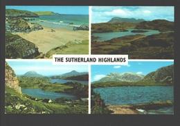 The Sutherland Highlands - Multiview - Sutherland