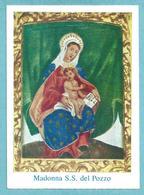 MADONNA SS. DEL POZZO - OFFANENGO - E - PR - Religione & Esoterismo