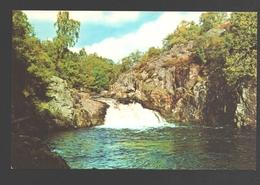 The Falls Of Shin - Midlothian/ Edinburgh