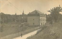 EVAUX CARTE PHOTO 1926 - Evaux Les Bains