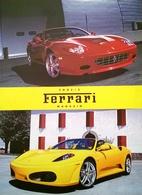 CA180 Autozeitschrift FERRARI Magazin, 2005/2, Neu, Deutsch, Limitierte Auflage - Auto & Verkehr