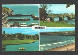Thurso - Multiview - Caithness
