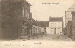 Bouchout ( Antwerpen ) : Smisstraat - Boechout