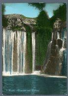 °°° Cartolina N. 24 Posta Cascata Sul Velino Viaggiata °°° - Rieti