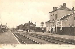 Duffel : Station - Duffel