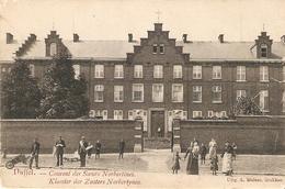 Duffel : Klooster Der Zusters Norbertynen 1905 - Duffel