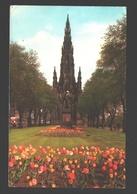 Edinburgh - The Scott Monument - Midlothian/ Edinburgh