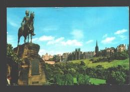 Edinburgh - The Mound - Midlothian/ Edinburgh
