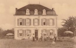 """Givet - Hotel Restaurant """"Le Paradou""""  Sur La Route D'Agimont - Editions Nels - Non Voyagée - Givet"""
