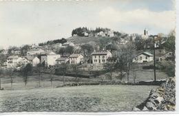 - 07 -ARDECHE- SAINT-AGREVE -Vue De La Cabanette  Et  Mont  Chiniac - Saint Agrève